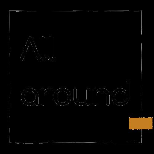 all around logo