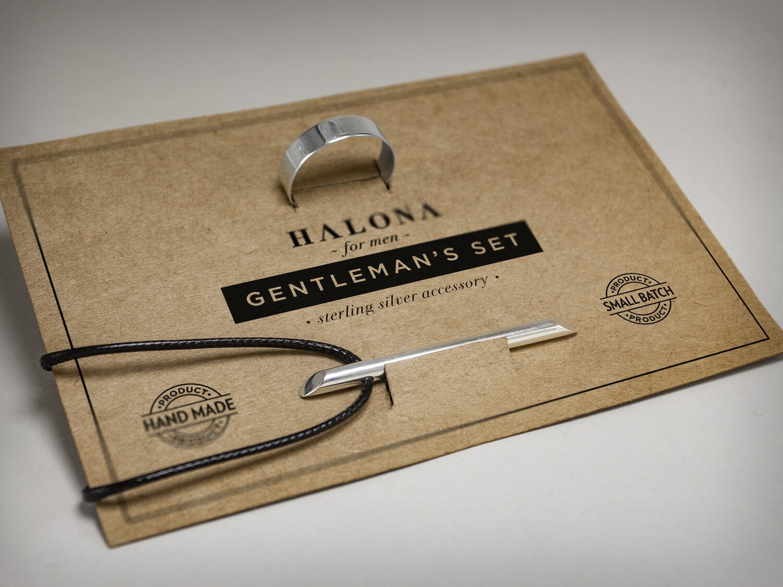 Halona Gentleman's jewleary